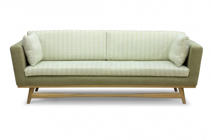 Canapé Fifties 210 | Sofa