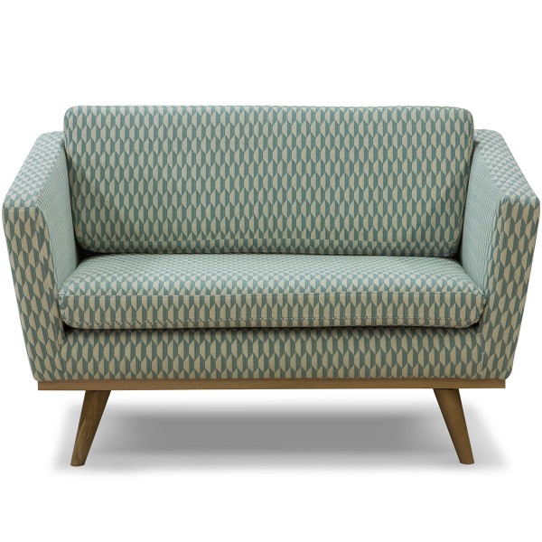 Canap fifties 120 2er sofa kollektion fifties m bel stilh uschen - Sofa canape difference ...
