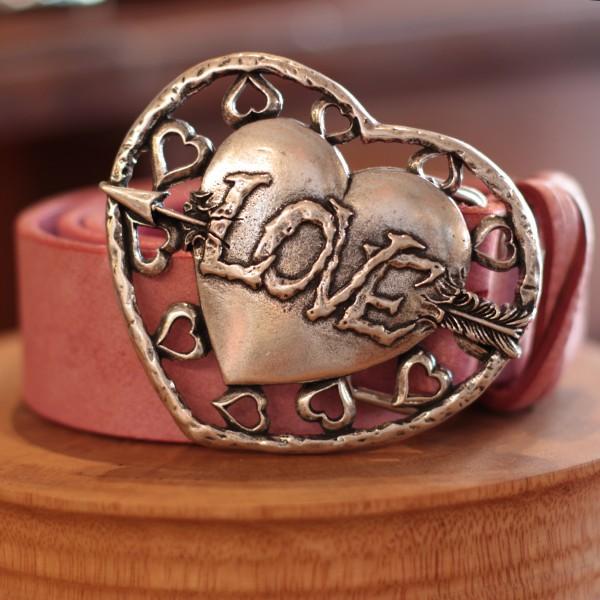 Schließe LOVE