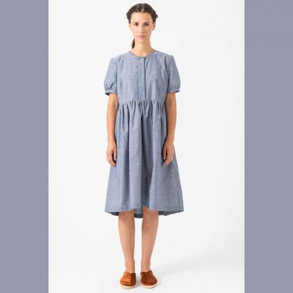 Kleid FANNY rustic denim