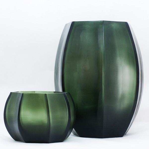 Vase / Teelicht Koonam