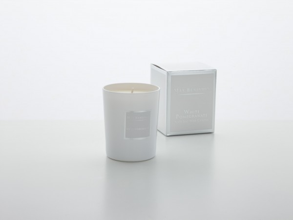 Natural Wax Candles | Fragrance Diffuser Classic