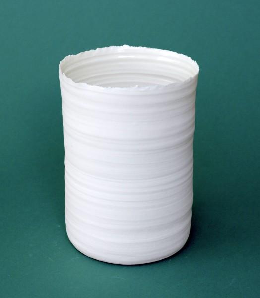 Porzellan-Vasen / -Windlichter 'L'