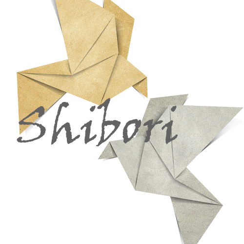 Shibori