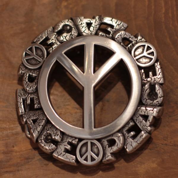 Schließe Peace